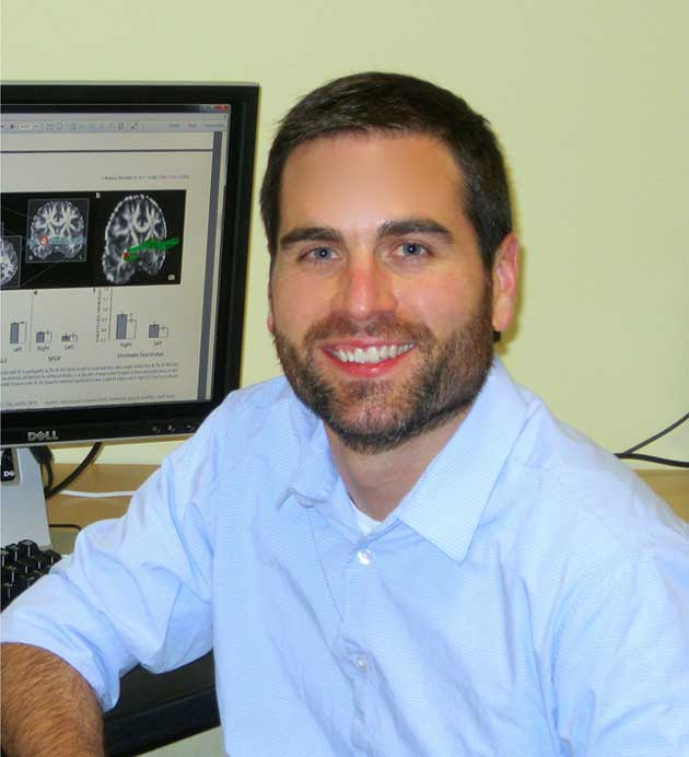 Photo of Dr. Mike Koenigs