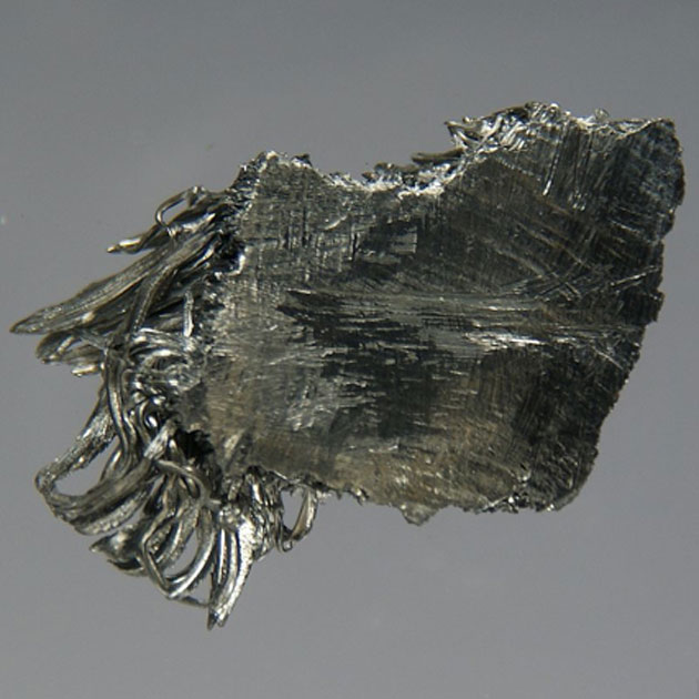 Yttrium may also have a role to play in the superconductivity research of the future. (Source: Public Domain)