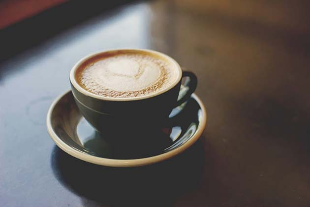 Coffee may help you collaborate. (Source: Creative Commons)