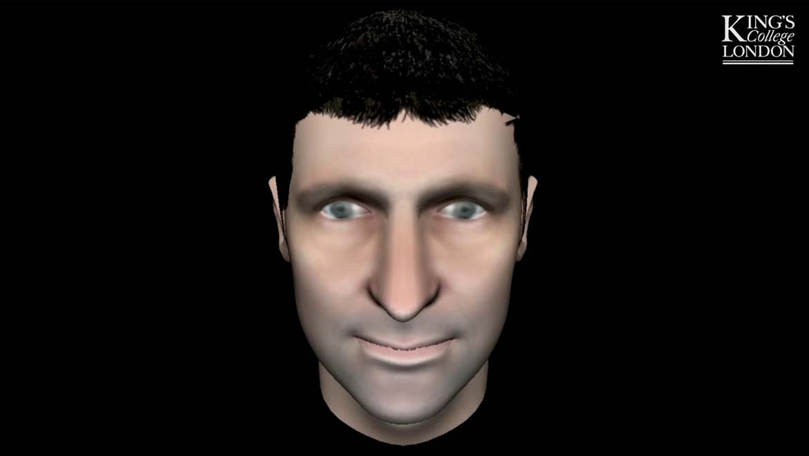 AVATARS Help Patients With Schizophrenia