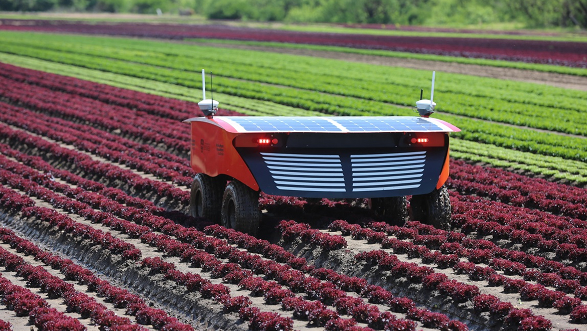 These Robots Can Redefine The Future Of Farming, Say Sydney Researchers