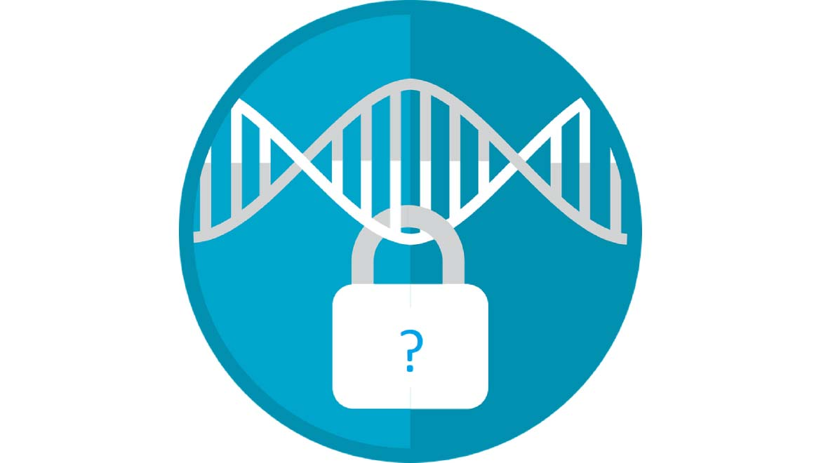 New Research Shows That Genomes Can Be Hacked For Personal Data – Even Without Markers