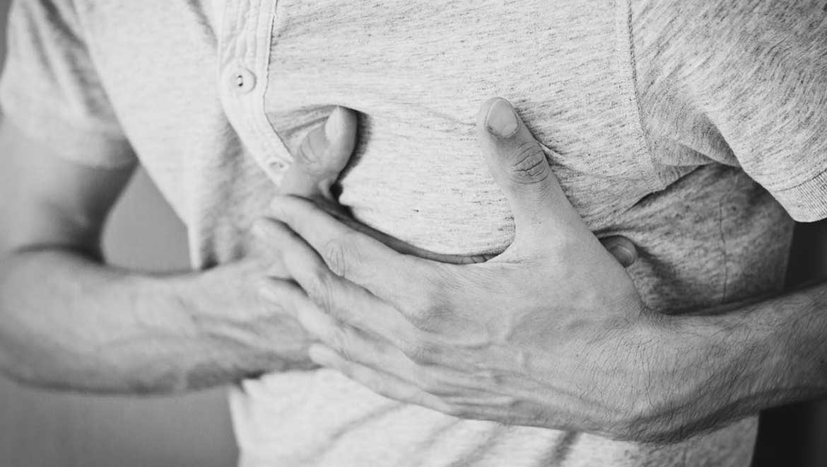 Machine-Learning Algorithms Can Predict Risk Of Heart Disease And Stroke