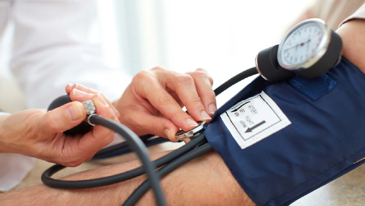 Does High Blood Pressure Start In The Brain? New Link Between Nervous System And Hypertension Found