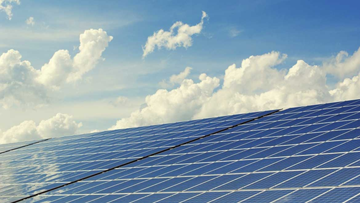 New Developments in Solar Cell Components May Offer Improved Photovoltaics