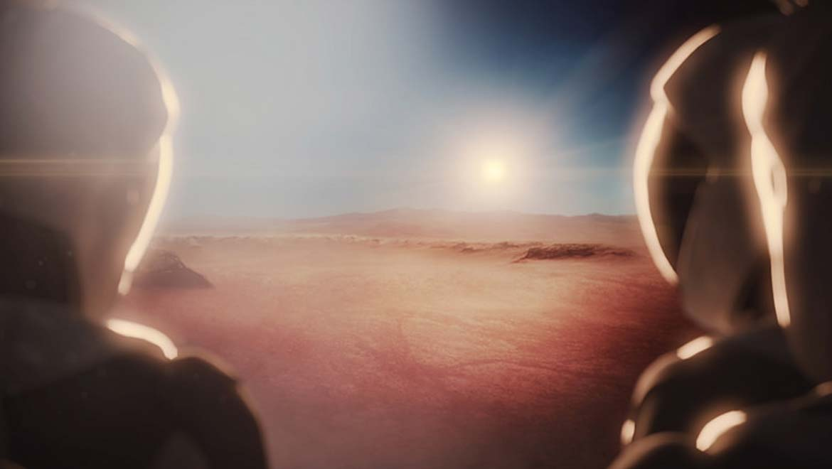 Life on Mars? It Might Happen Sooner Than You Think