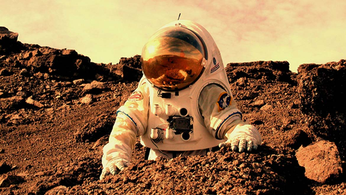 Musk on Mars: Closer than Ever?