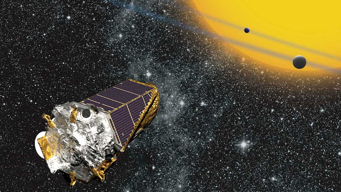 Kepler Mission Overview