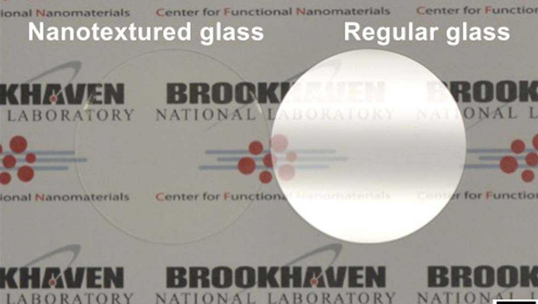 Non-Glare Glass: New Nano-coating Combats Reflectivity in Glass Surfaces