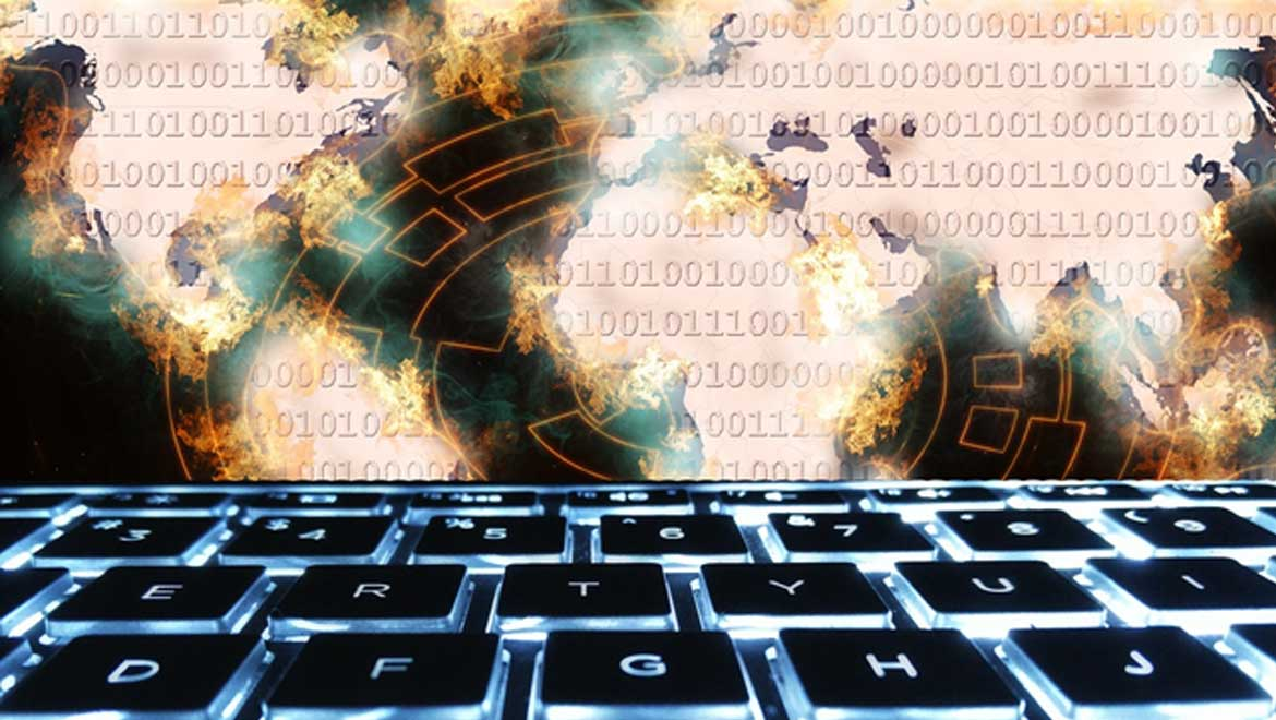 Ransomware Attacks: How Our Technologies Could Be Affected & What We Can Do