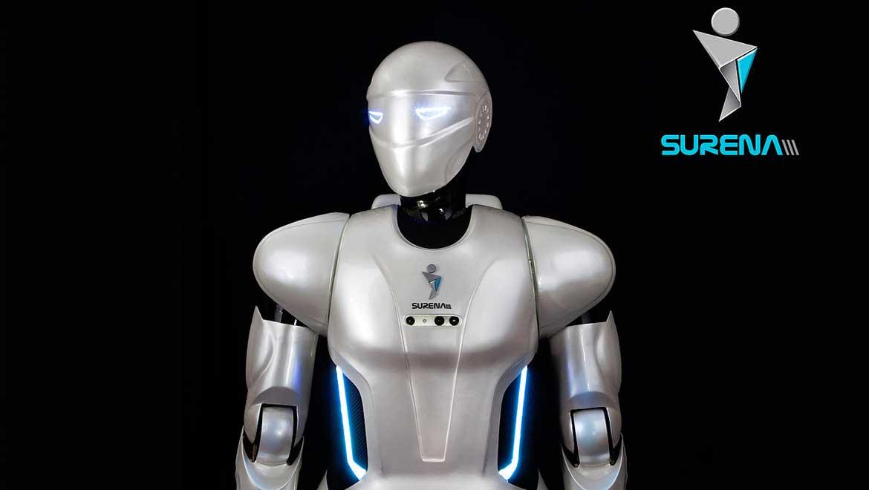 Surena III: The new version of the Iranian Humanoid Robot