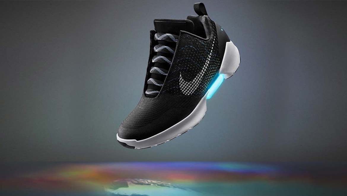 best sneakers 368c6 13930 2019 s Self-Lacing Nike Shoes Will Be The Cheapest Yet