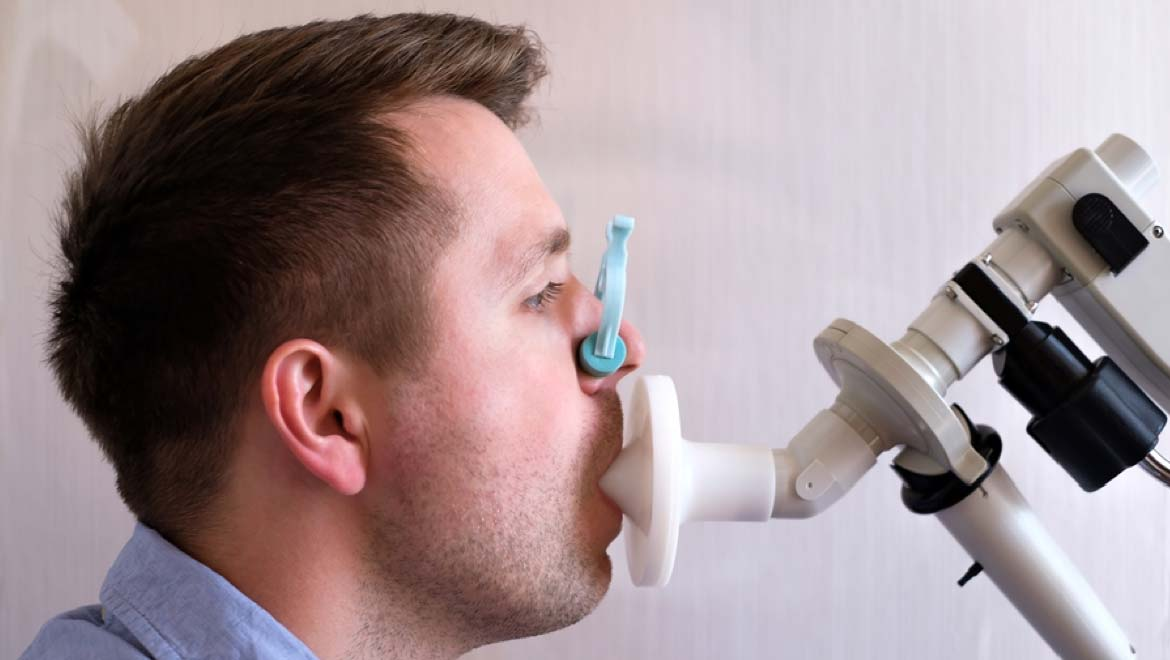 "AI Designed with a ""Sense of Smell"" To Detect Illnesses from Human Breath"