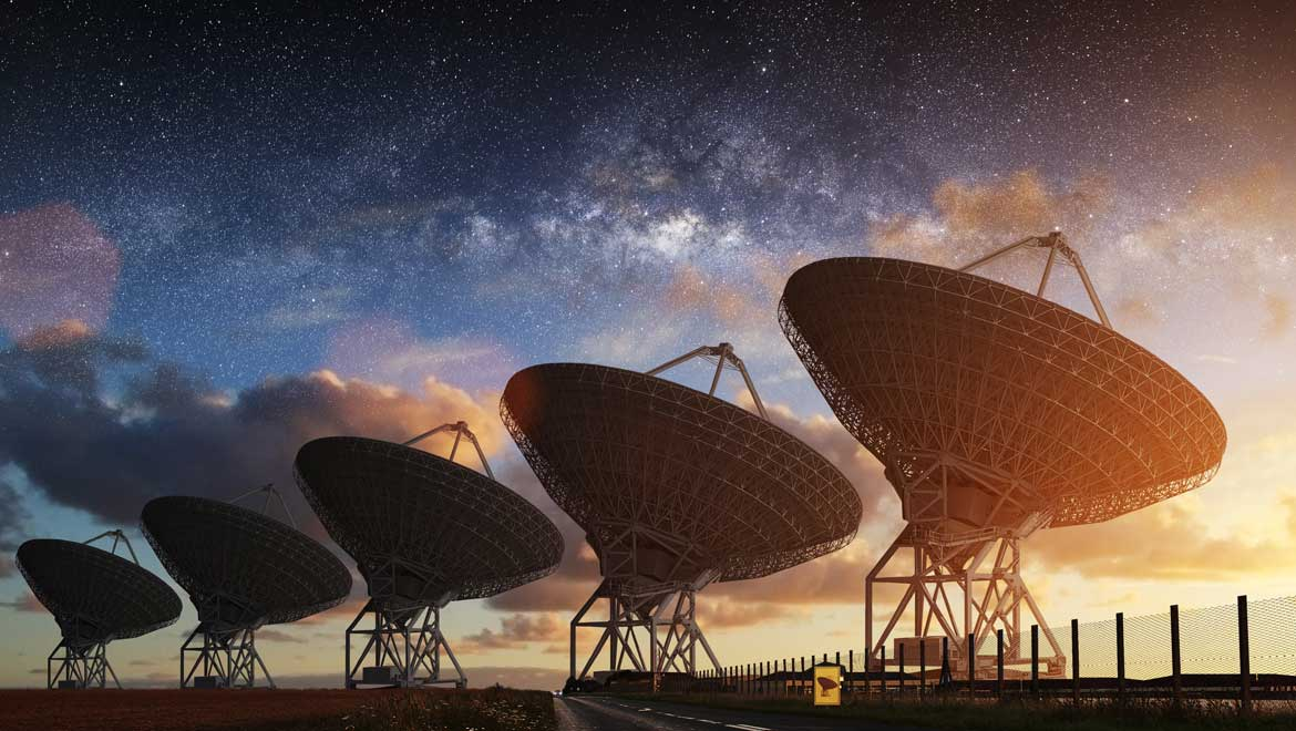 SETI and the Search for Other Life | Evolving Science