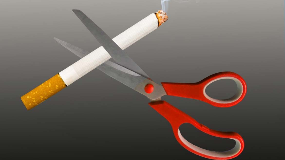 Kicking the Habit: Novel Treatment May Stop Nicotine's Effect on the Brain