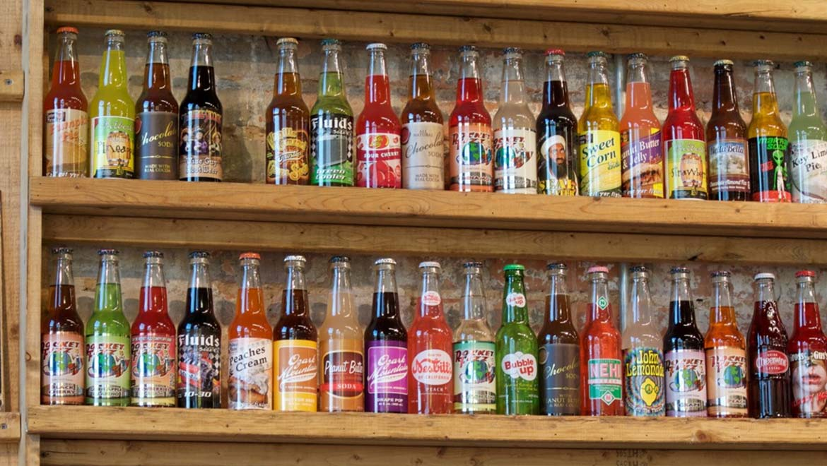 Sugary Drinks, Not Foods, Linked To Increased Mortality Risks