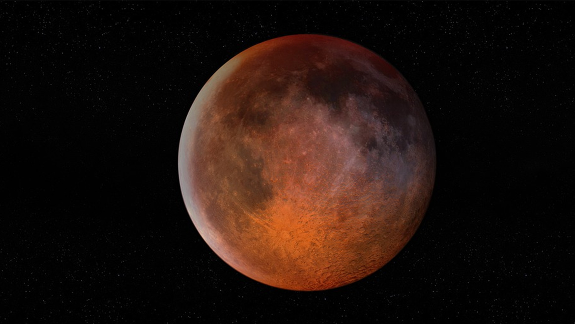 Was The Moon Hit By A Meteoroid During The Recent 'Super Blood Wolf' Eclipse?