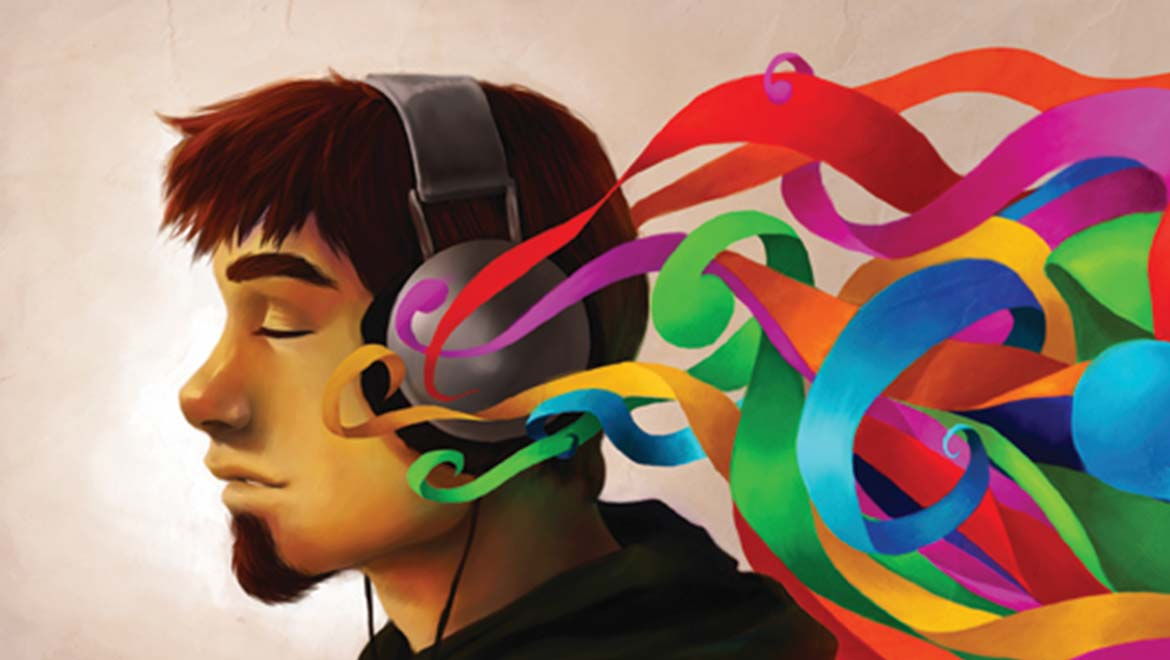 Synesthesia: The Smell Of Musical Notes