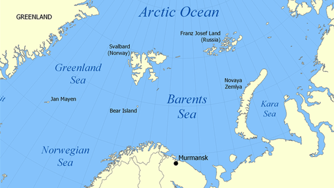 Climate Change May Have Claimed A Significant Victim – The Barents Sea