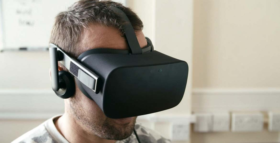 Virtual Reality Training Could Prevent Accidents in Safety-Critical Workplaces