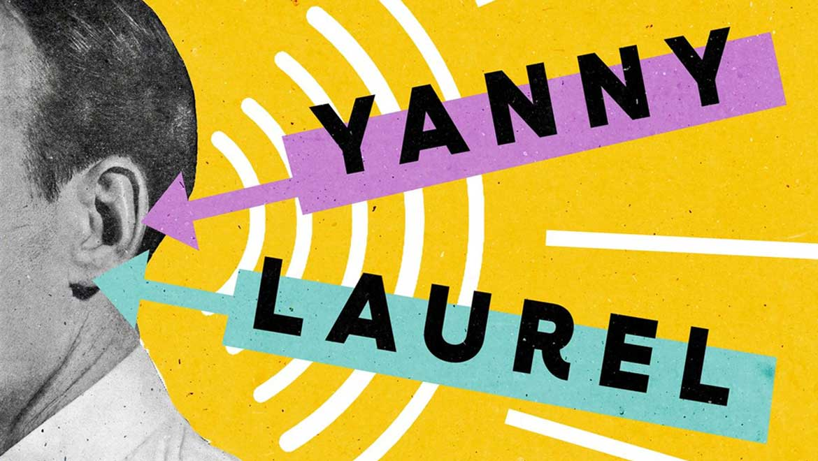 The Science Behind Yanny versus Laurel
