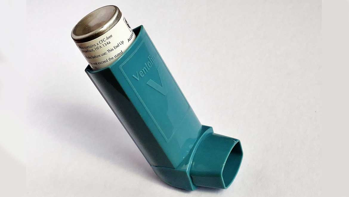 Vitamin D May Hold Secret To Helping Asthma Sufferers