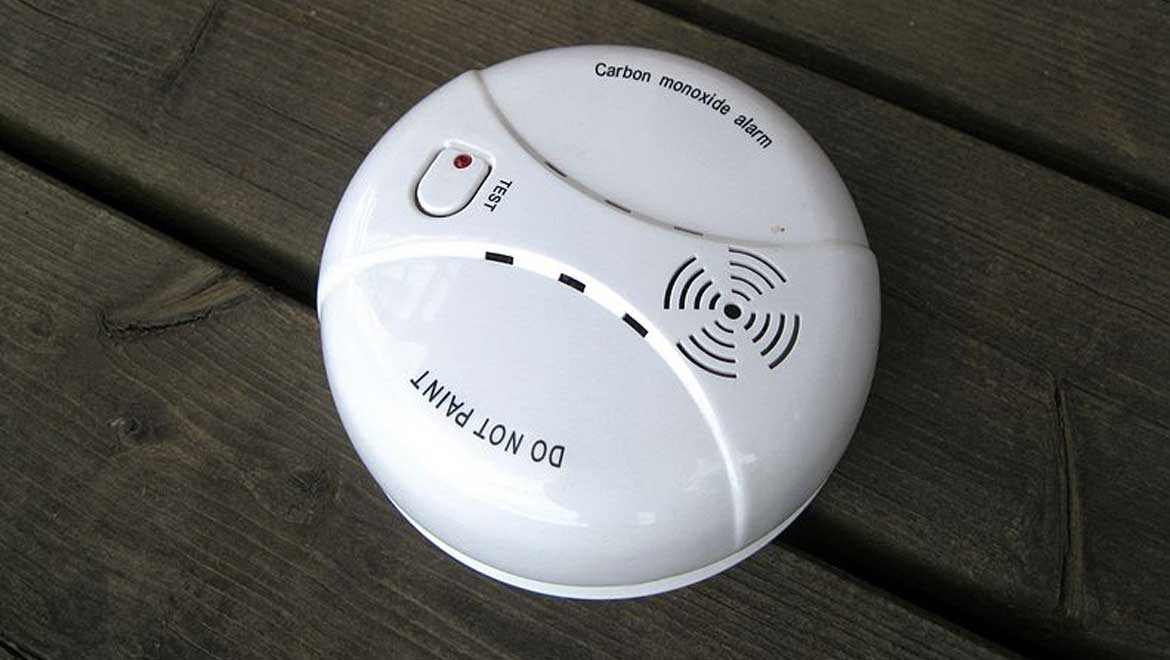 Low-Cost, Highly-Sensitive Carbon Monoxide Sensors