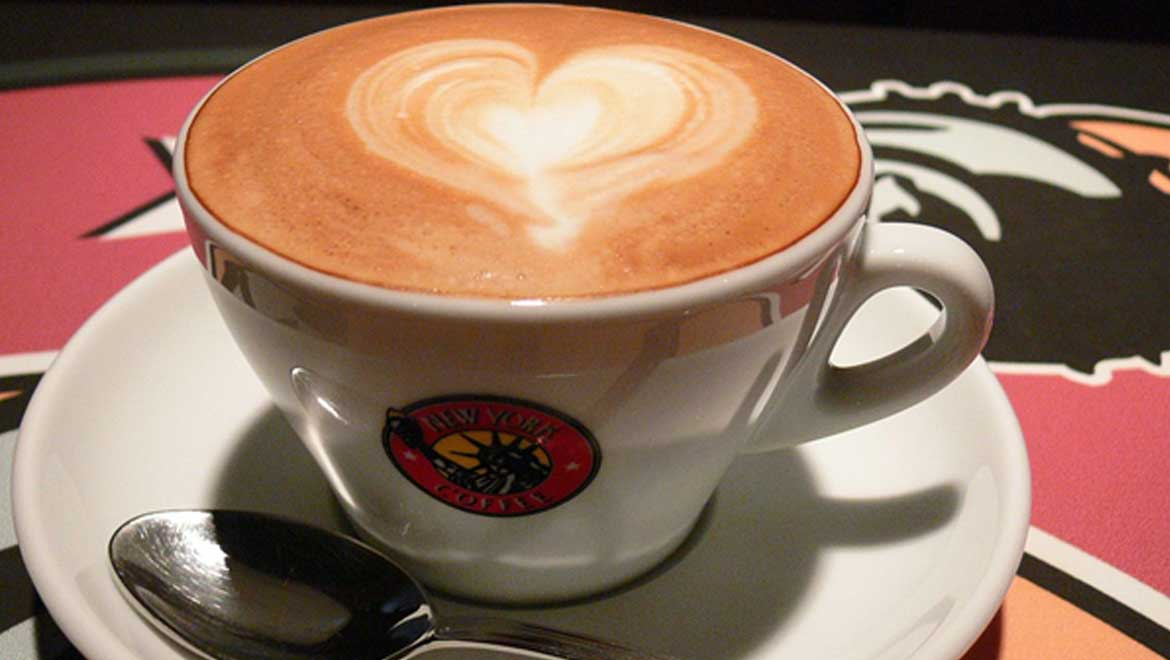 Drinking Coffee Regularly Does Not Cause Heart Problems, According To New Research