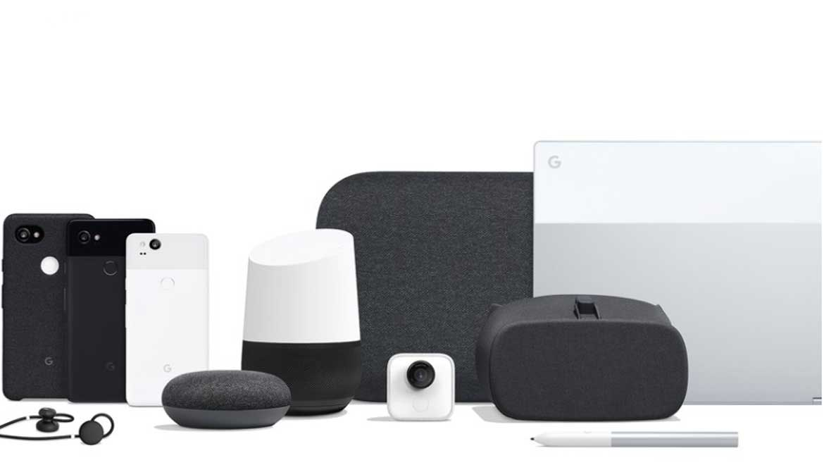 Google Sets New Standards for the High Tech Gadget Market