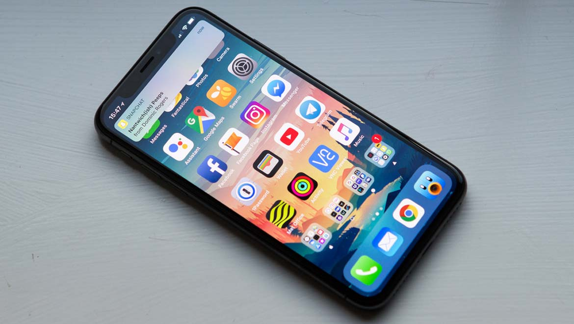 Is the iPhone X Already A Thing of the Past?