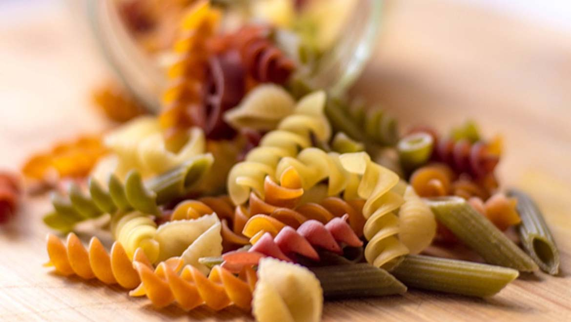 Pasta May Not Be So Bad After All - New Research Re-assesses Impact of Some Carbohydrate Types