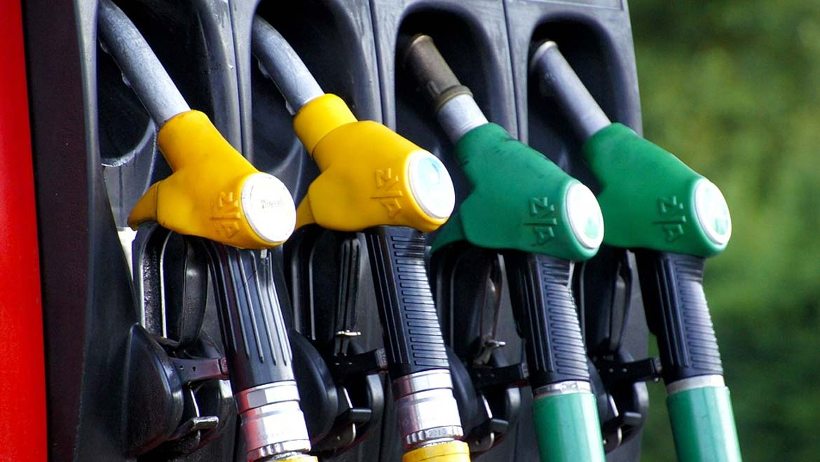 UK Announces Ban On Petrol And Diesel Car Sales From 2040