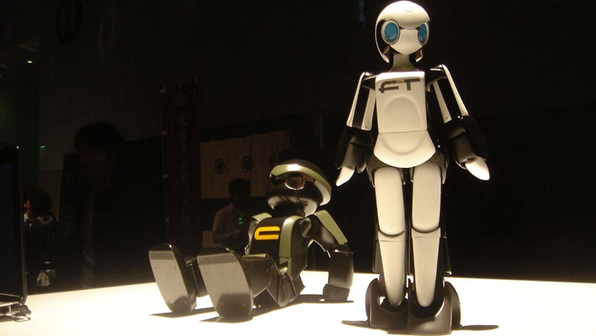 Advanced Rescue Robots: Keeping You Safe