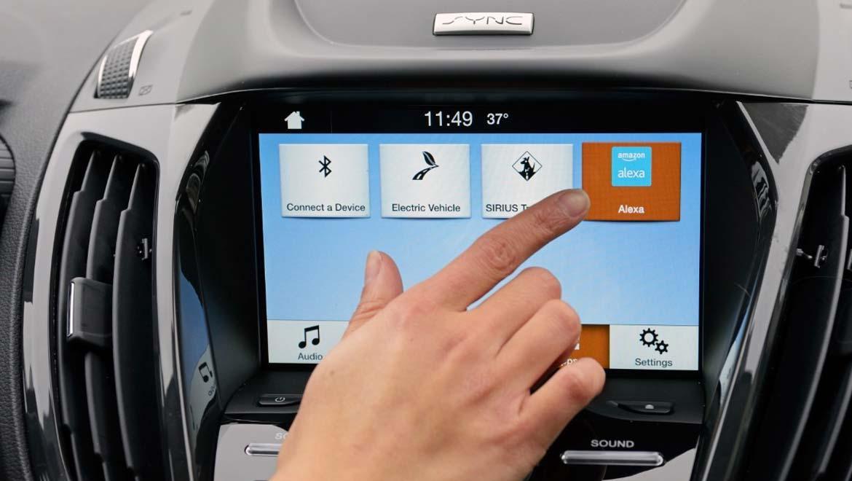 Ford Smart Cars Platform Integrates with Wink Smart Home Technology
