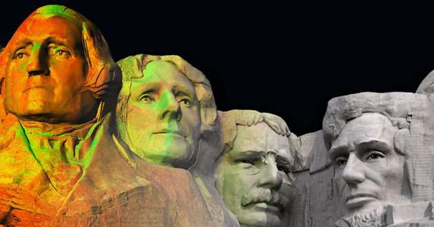 Viewing monuments and historical sites in 3D via Open Heritage. (Source: CyArk)