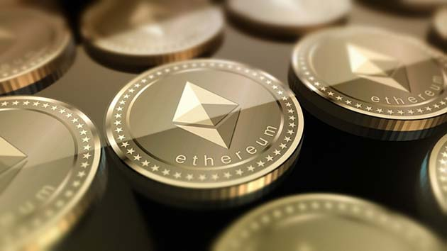 Some cryptocurrencies, like Ethereum, are believed to be gaining more popularity than Bitcoin. (Source: Pixabay)