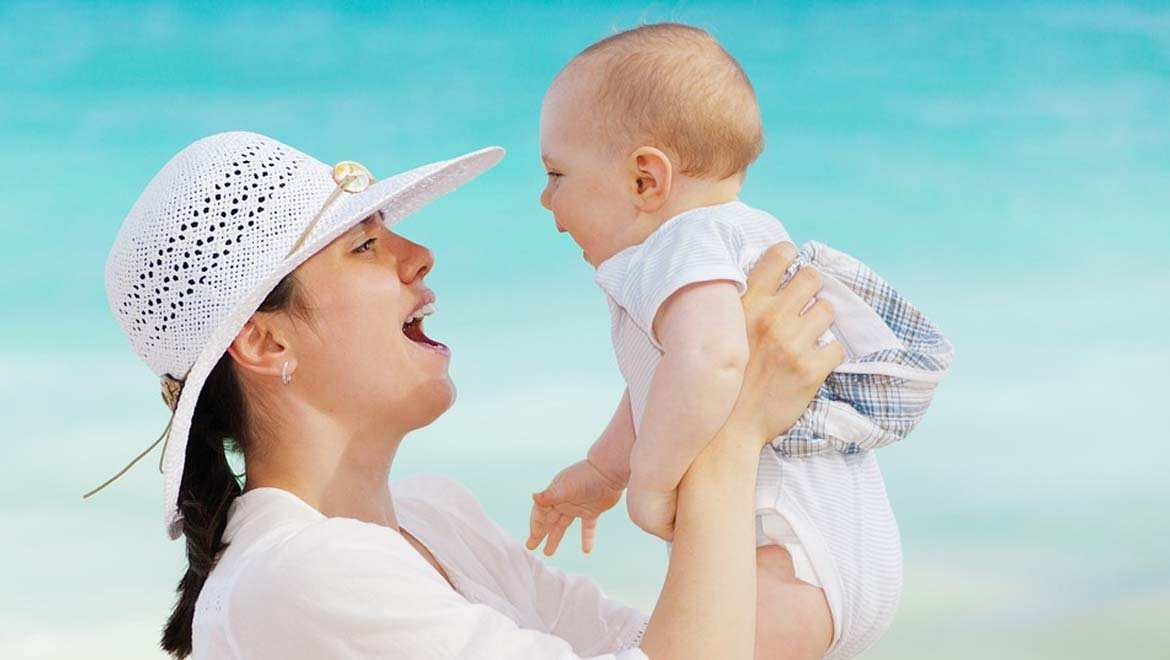 Helping Mothers With Postpartum Depression: Group Singing Sessions Offer Respite And Recovery