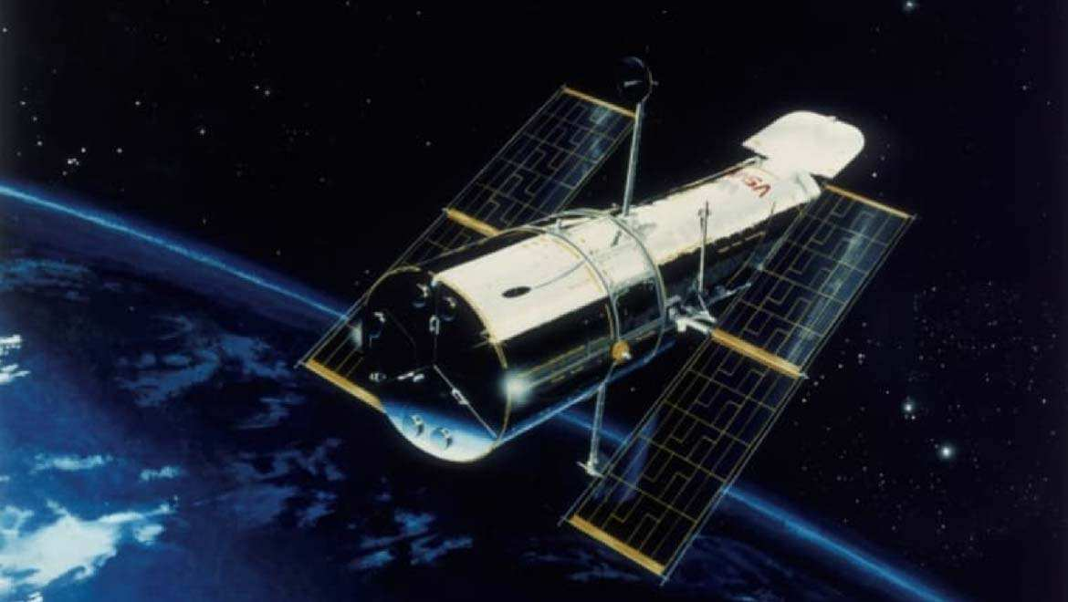The Hubble Telescope Is Facing Gyroscope Failure But It Can Be Fixed, Says NASA