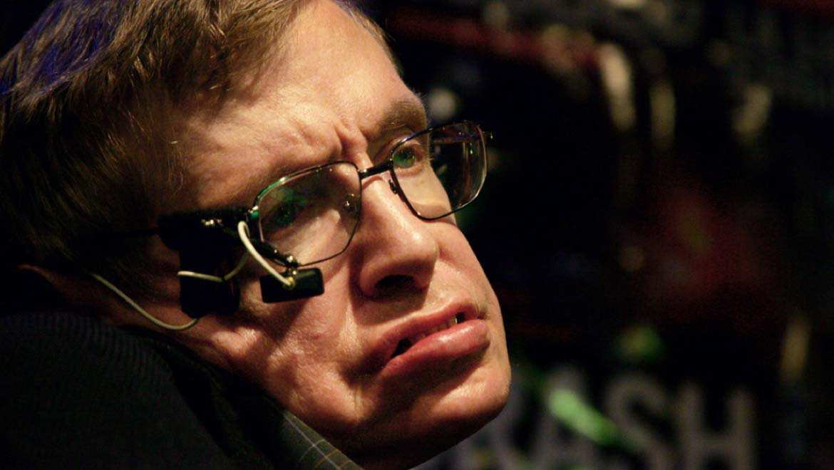 Why Stephen Hawking's Final Work Is Important