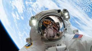Astronauts Run Hot While in Space, Study Finds