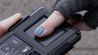 Solutions for Society Biometrics - Creative Commons