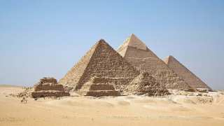 Latest Discovery Has Revealed How Egyptian Pyramids Were Built