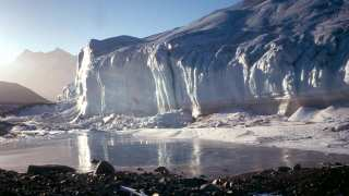 Not So Hostile After All: Bacteria Found In Ice Caps