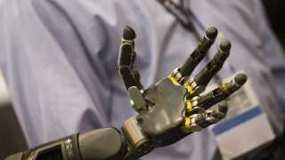 New Prosthetics For Amputees Controlled Only By Nerve Signals