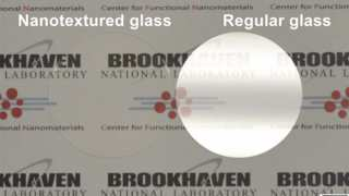 Non-Glare Glass: New Nano-coating Combats Reflectivity in Glass Surfaces