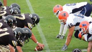 Breaking New 'Grounds': Technology Developed To Detect On-Field Sports Concussions
