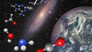 Origin Of Life: Simple Chemicals On Early-Earth Can Produce RNA's Building Blocks
