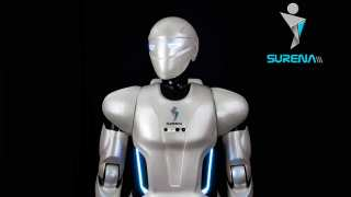 Surena III: The new version of the Iranian Humanoid Robot