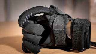 Soft Robotic Glove Offers Rehabilitation for Individuals With Limited Mobility