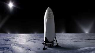 Commercial Space Flight Is In Business: SpaceX Books Passenger On Its New Rocket